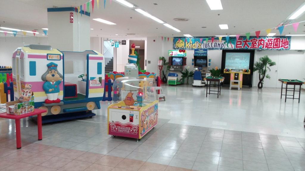 キッズUSランド上福岡子供の遊び場 遊ぶ場所