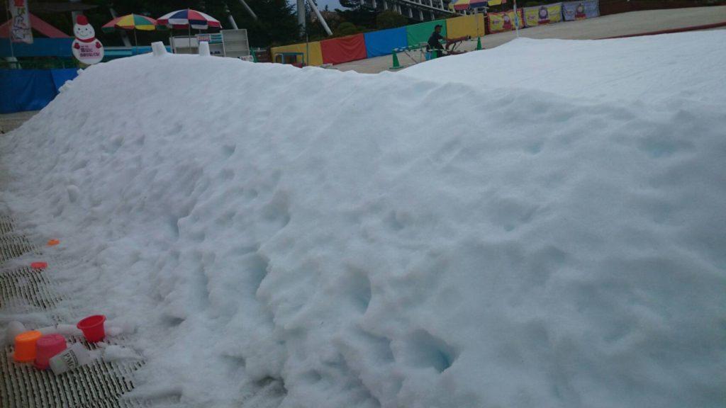 富士急雪遊び場