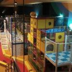 ラウンドワン子供の楽しい遊び場