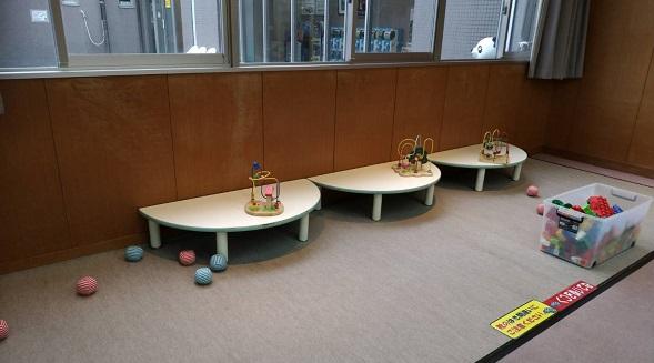 壬生町おもちゃ博物館赤ちゃん向けおもちゃ