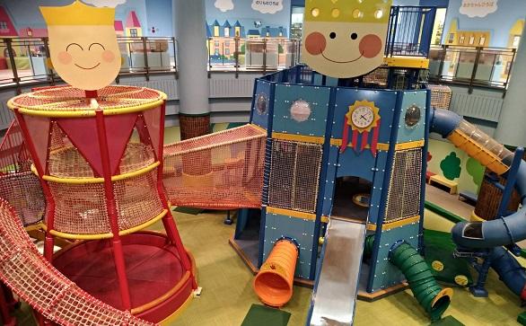 栃木県壬生町おもちゃ博物館