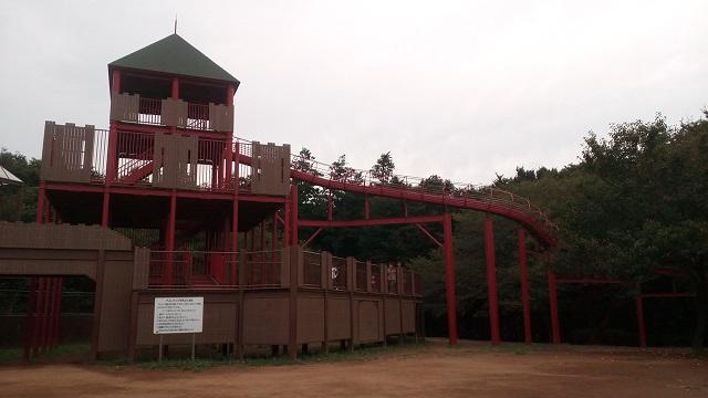 ふなばしアンデルセン公園じゅえむタワー