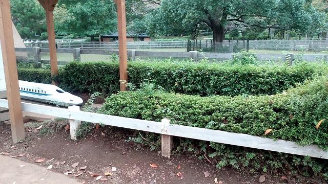ふなばしアンデルセン公園電車