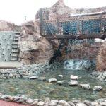 埼玉県川の博物館かわはく遊ぶ場所
