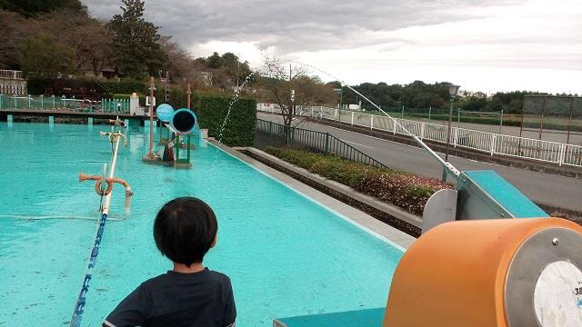 埼玉県川の博物館かわはく遊ぶ場所ガッチャガン