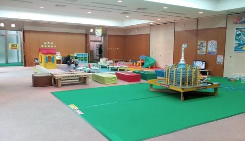 おもちゃ博物館壬生町栃木県の遊び場画像