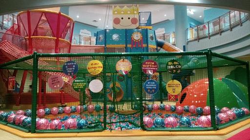 壬生町おもちゃ博物館目玉の遊び場みどころ