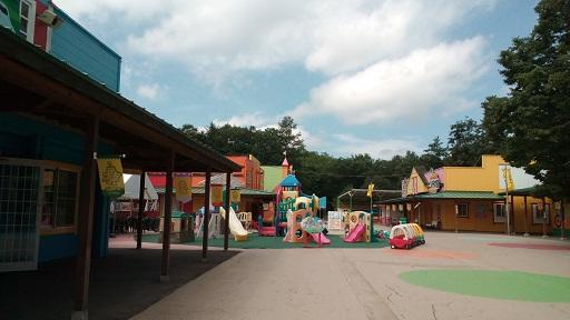 おもちゃ王国軽井沢
