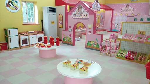 軽井沢おもちゃ王国女の子の好きなおままごとのオモチャ
