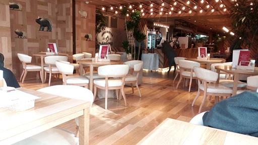 サイボク川越レストラン