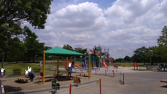 川越運動公園