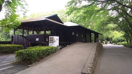 上尾丸山公園売店