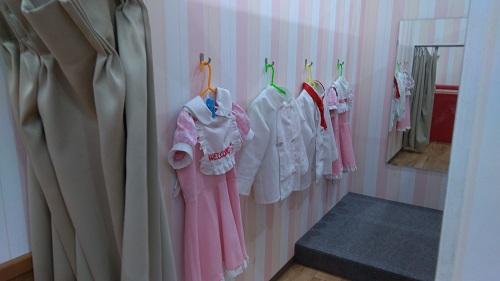 子供の洋服