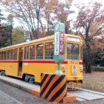 江戸東京たてもの園都電7500形