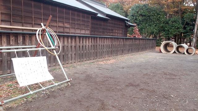 東京江戸たてもの園