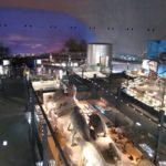 恐竜博物館キレイ