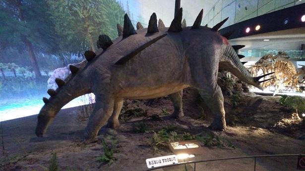 中国の恐竜