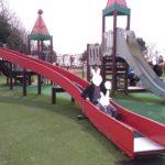 吉見いちご子供の遊び場