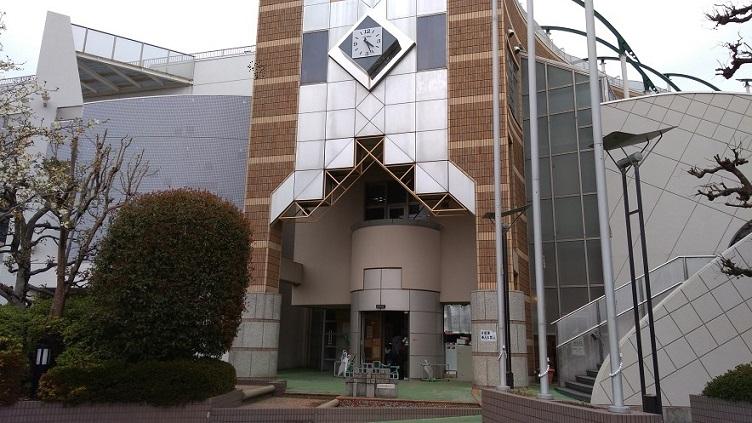 戸田市立センタープリムローズ