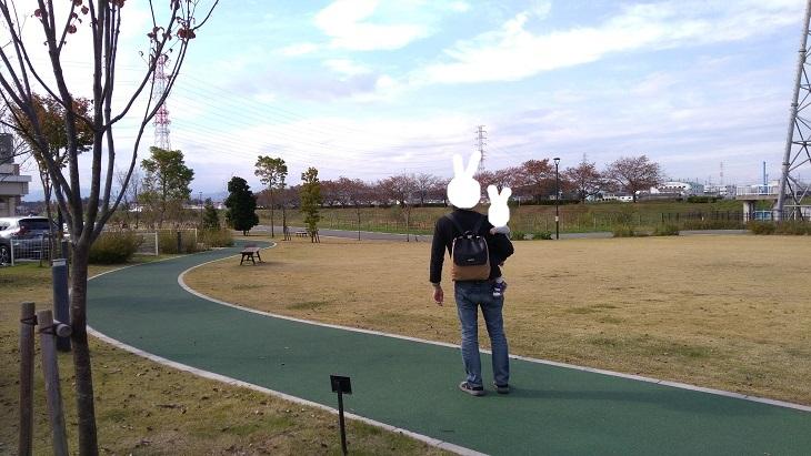 川越ピコア遊び場
