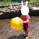 水遊び用ボール