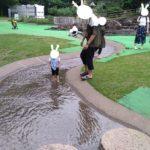 埼玉県北本市子供公園