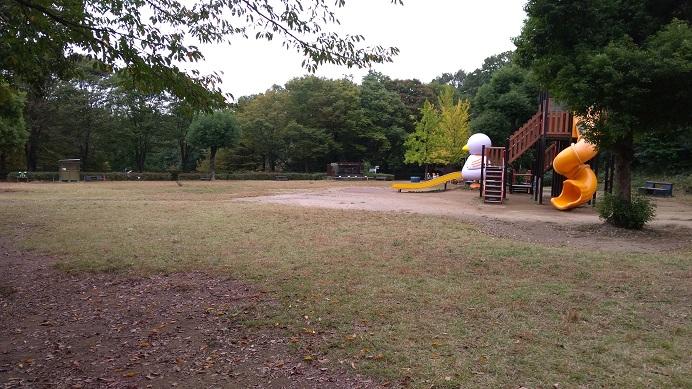 遊び場こども動物自然公園
