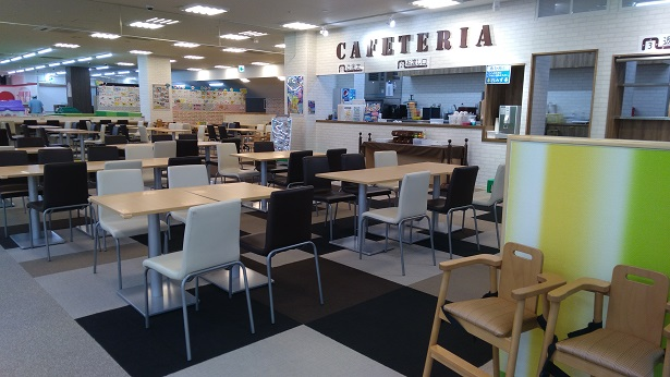 ピュアハートキッズランドレストラン