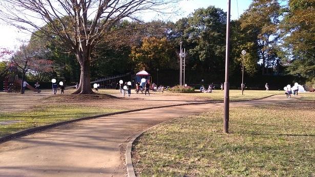 内牧公園ピクニック広場