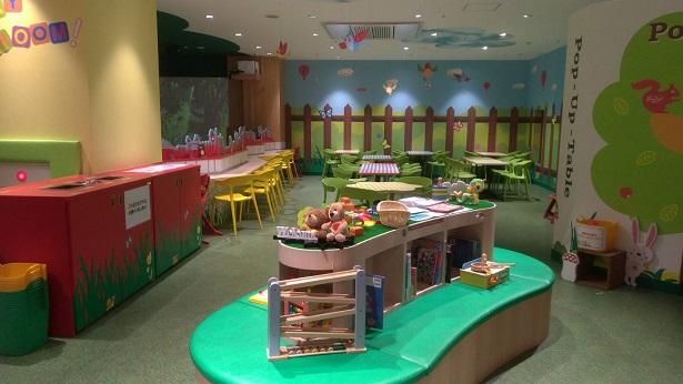 ハムリーズ横浜レストラン