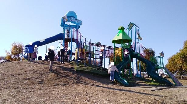 羽生水郷公園