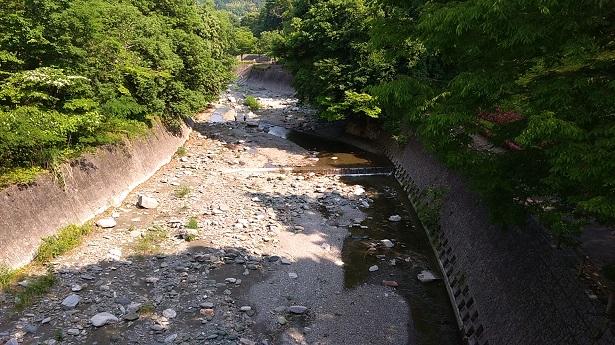 甘楽総合公園水遊び
