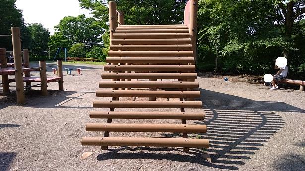 甘楽総合公園遊具