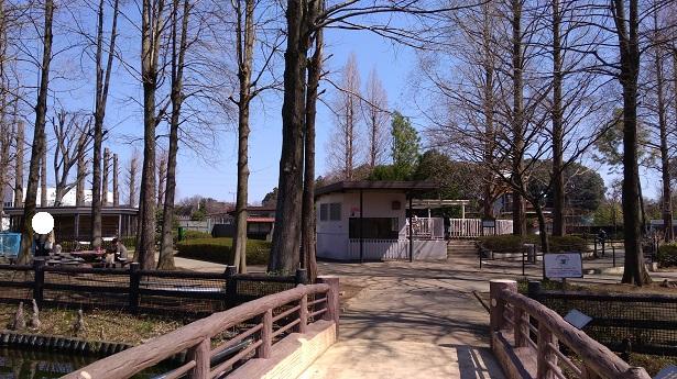 子供動物園大崎公園