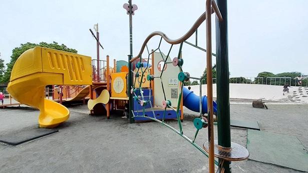 大師公園遊具