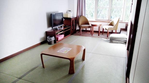 軽井沢おもちゃ王国ホテル
